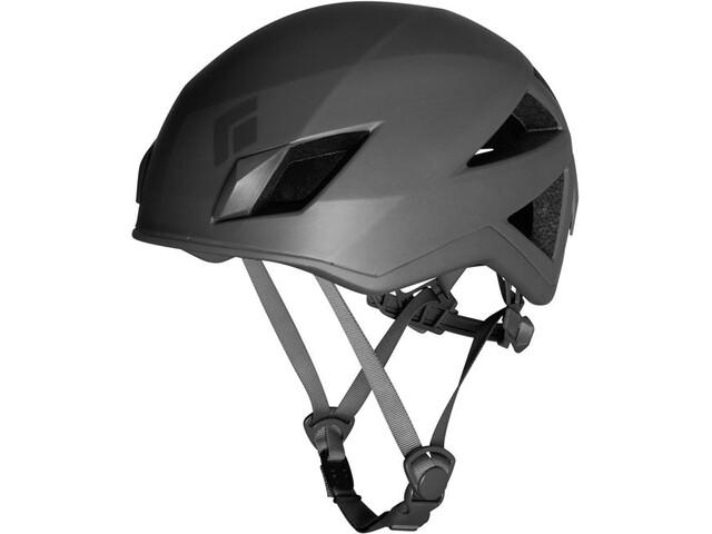 Black Diamond Vector Helmet black
